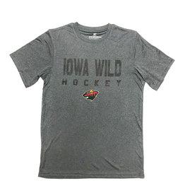 Grey Flanders T-Shirt