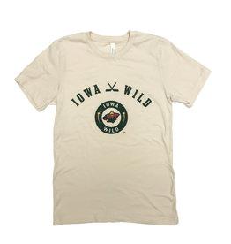 Wheat Crossed Sticks T-Shirt