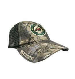Bradley Camo Hat