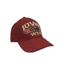 McNamara Cardinal Hat