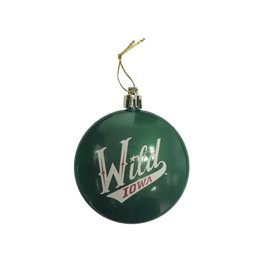 Iowa Wild Ornament