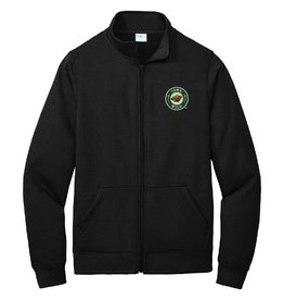 Black Fleece Full-Zip