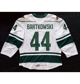 19-20 Bartkowski #44 Game Worn Jersey (56)