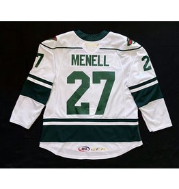 19-20 Menell #27 Game Worn Jersey (56)