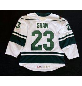 19-20 Shaw #23 Game Worn Jersey (54)