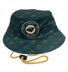 Iowa Wild Bucket Hat