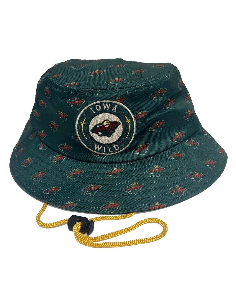 Iowa Wild Bucket Hat