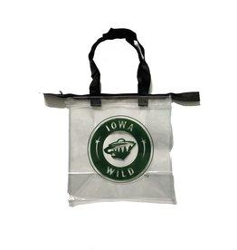 Clear Plastic Bag