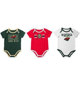 Infant Boys Onesie Pack