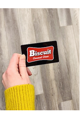 Biscuit Gift Card $25