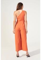 Mink Pink Mink Pink - Orange Jumpsuit