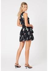 Mink Pink - One Shoulder Dress