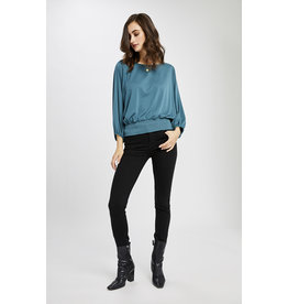 Gentle Fawn - Long Sleeve Blouse