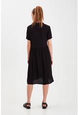 IDK - Midi Button Dress