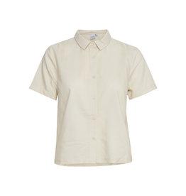 ICHI ICHI - SS Collar Blouse