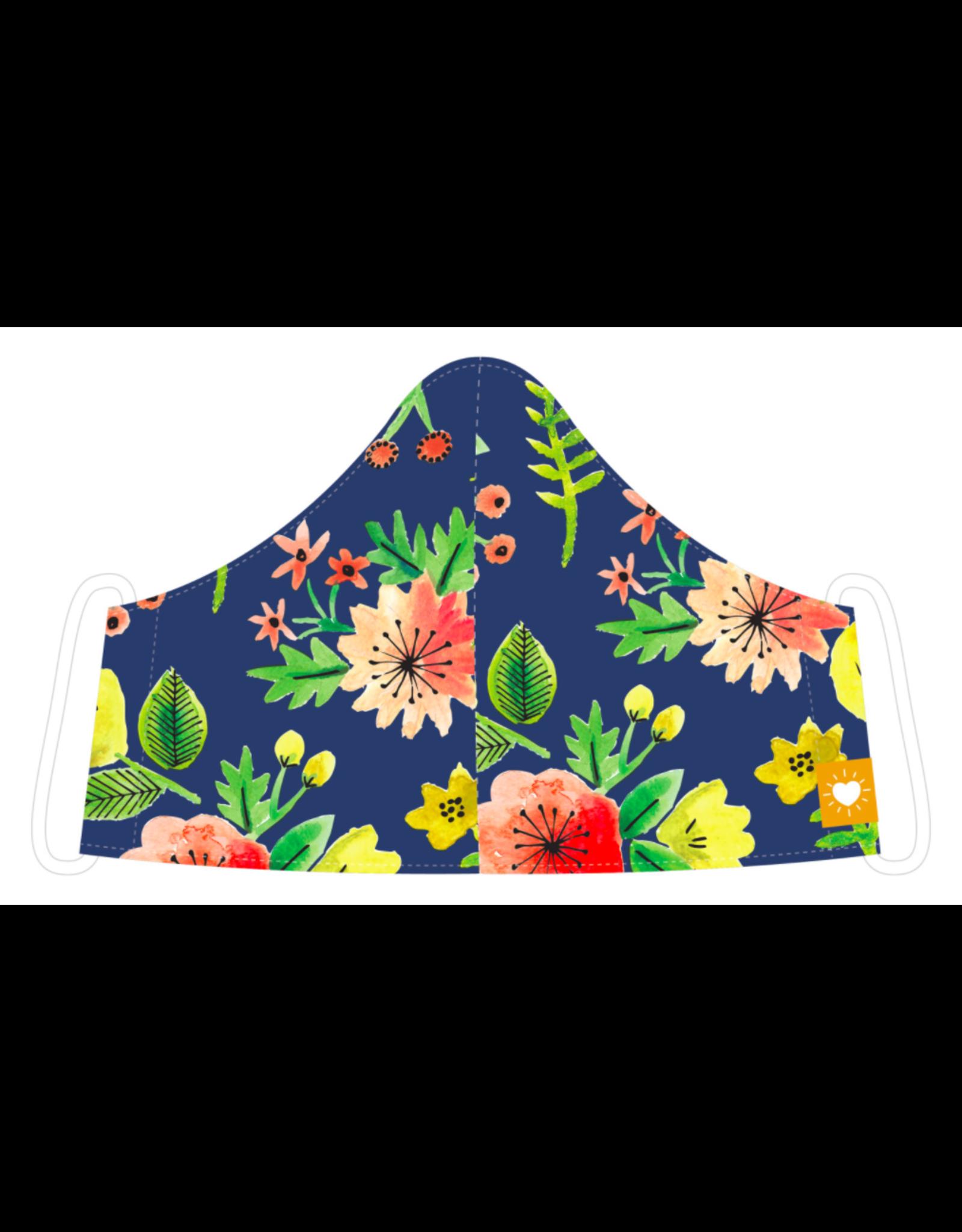 DCA - Cloth Mask Garden Party