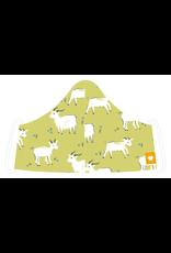 DCA - Cloth Mask Goats