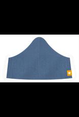 DCA - Cloth Mask Blue