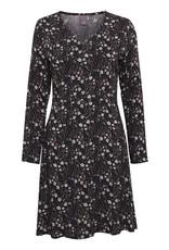ICHI ICHI - 90s Floral Dress