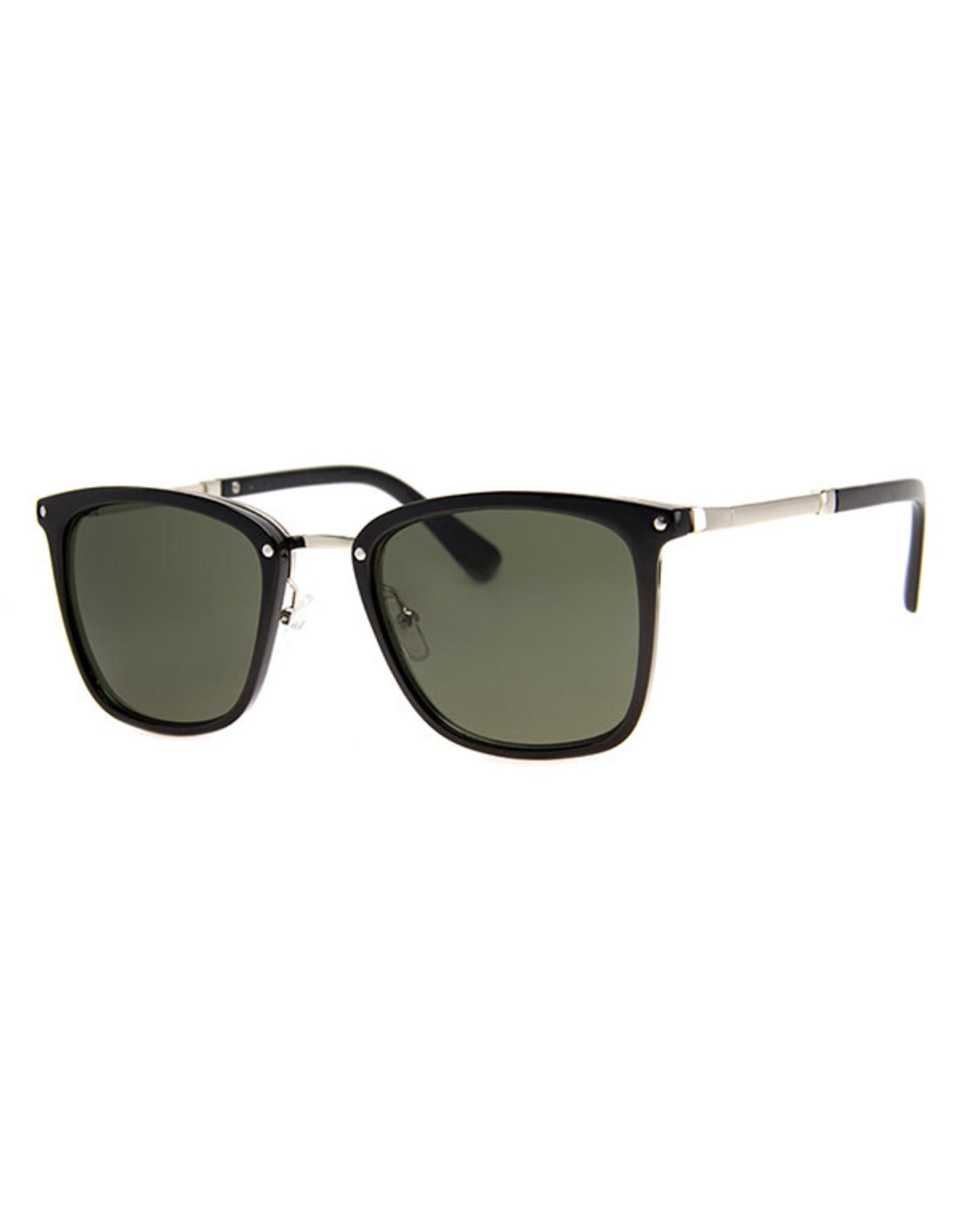 AJM - Rectangle Frame Sunglasses