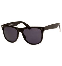 AJM - Wayfarer Frame Sunglasses