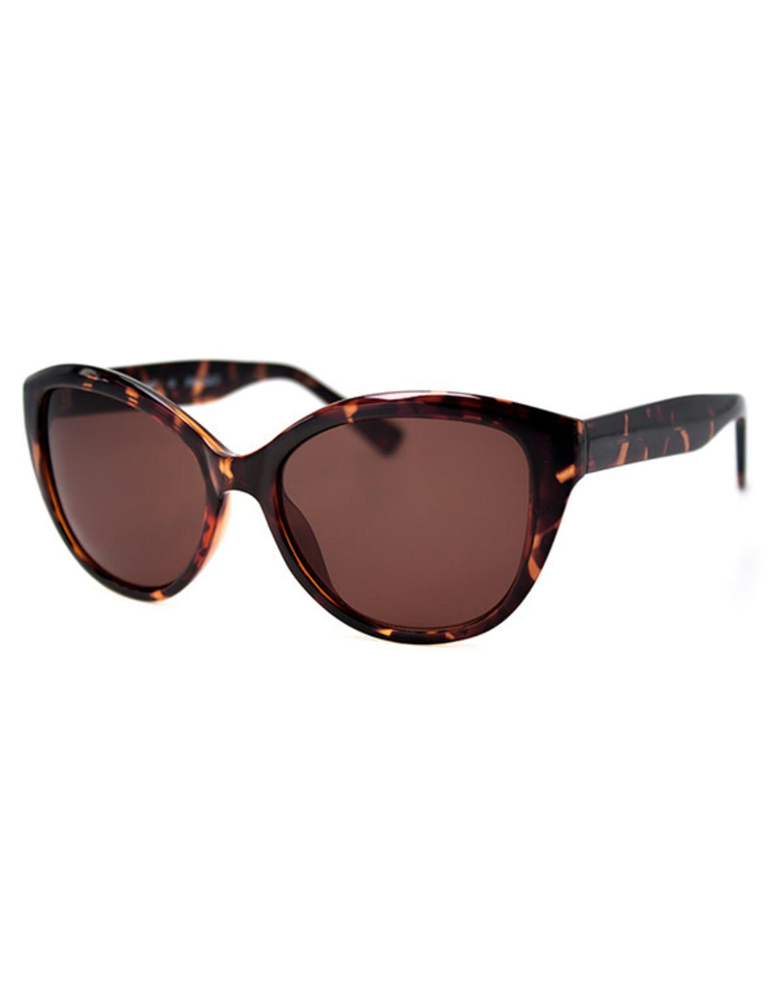 AJM - Cat-Eye Frame Sunglasses