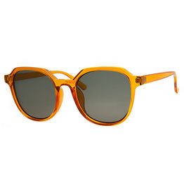 AJ Morgan AJM - Large Square Frame Sunglasses