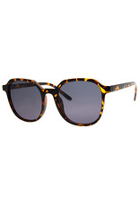 AJM - Large Square Frame Sunglasses