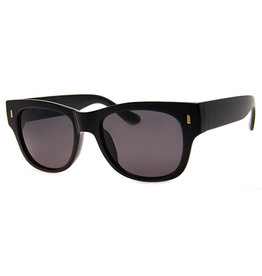 AJ Morgan AJM - Square Wayfarer Frame Sunglasses