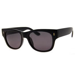 AJM - Square Wayfarer Frame Sunglasses