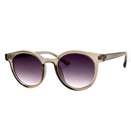 AJM - Round Frame Sunglasses