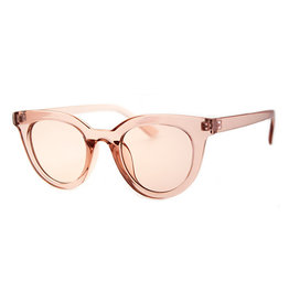 AJM - Small Cat-Eye Frame Sunglasses