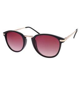 AJ Morgan AJM - Round Wire Frame Sunglasses