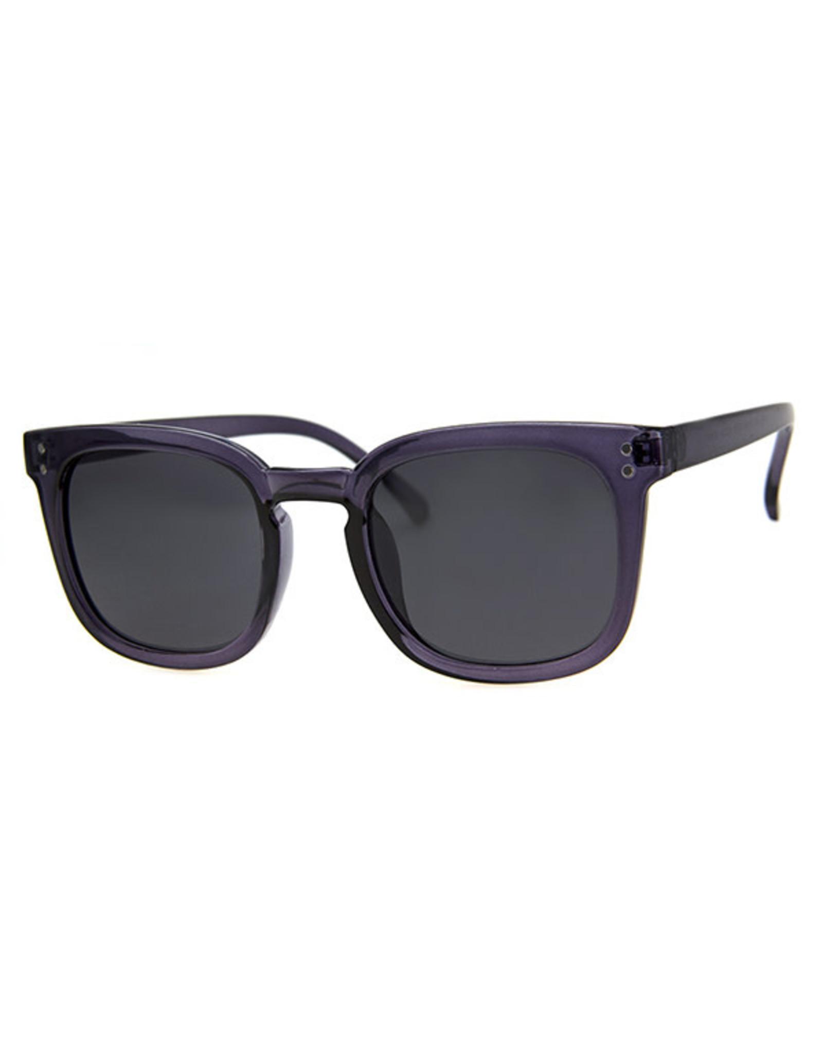 AJM - Square Frame Sunglasses