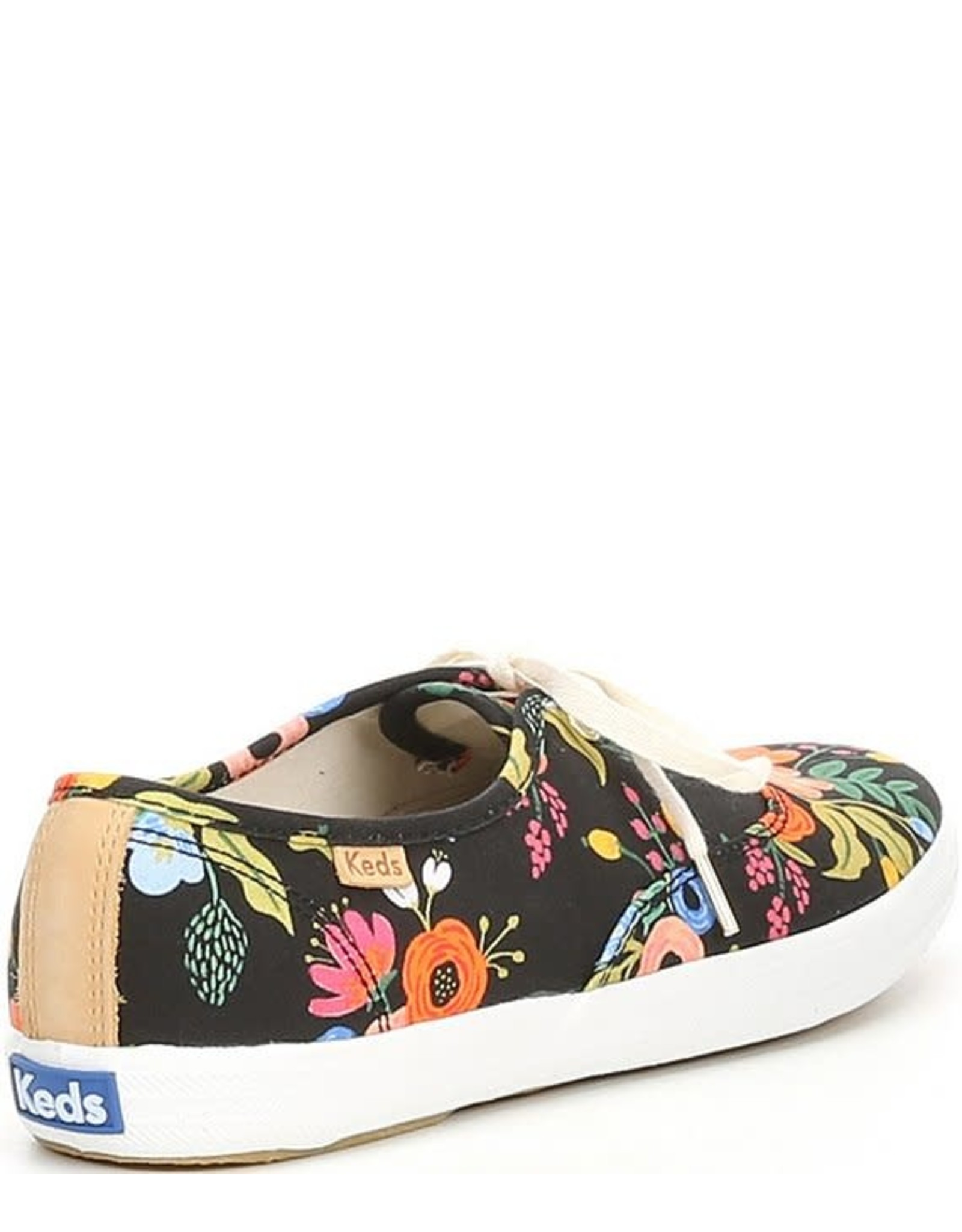 Keds x Rifle - Champ Floral Lace-Up