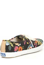 Keds Keds x Rifle - Champ Floral Lace-Up