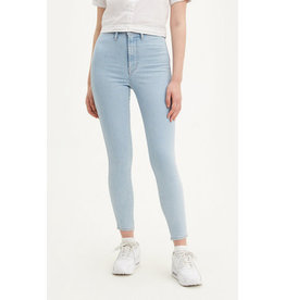 Levi's - Mile High Skinny Zip Down