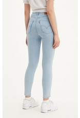Levi's Levi's - Mile High Skinny Zip Down