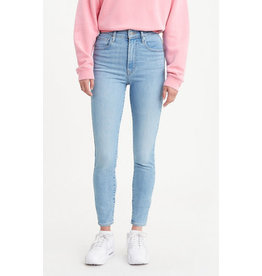 Levi's - Mile High Super Skinny