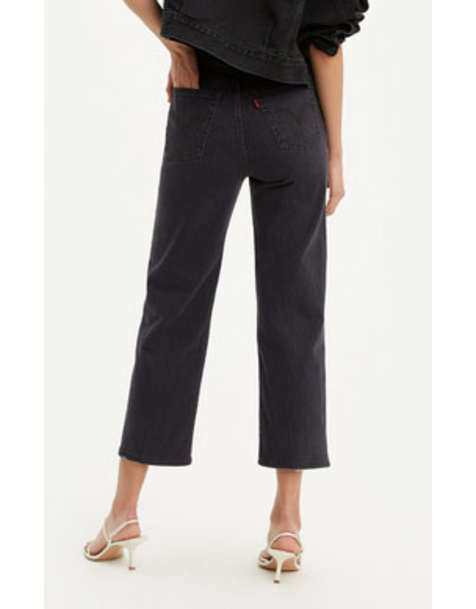Levi's - Ribcage Straight Ankle