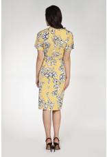 Dex - Floral Dress