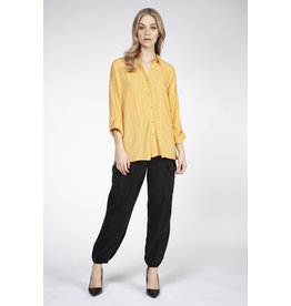 BPE - Oversized Button Down Shirt