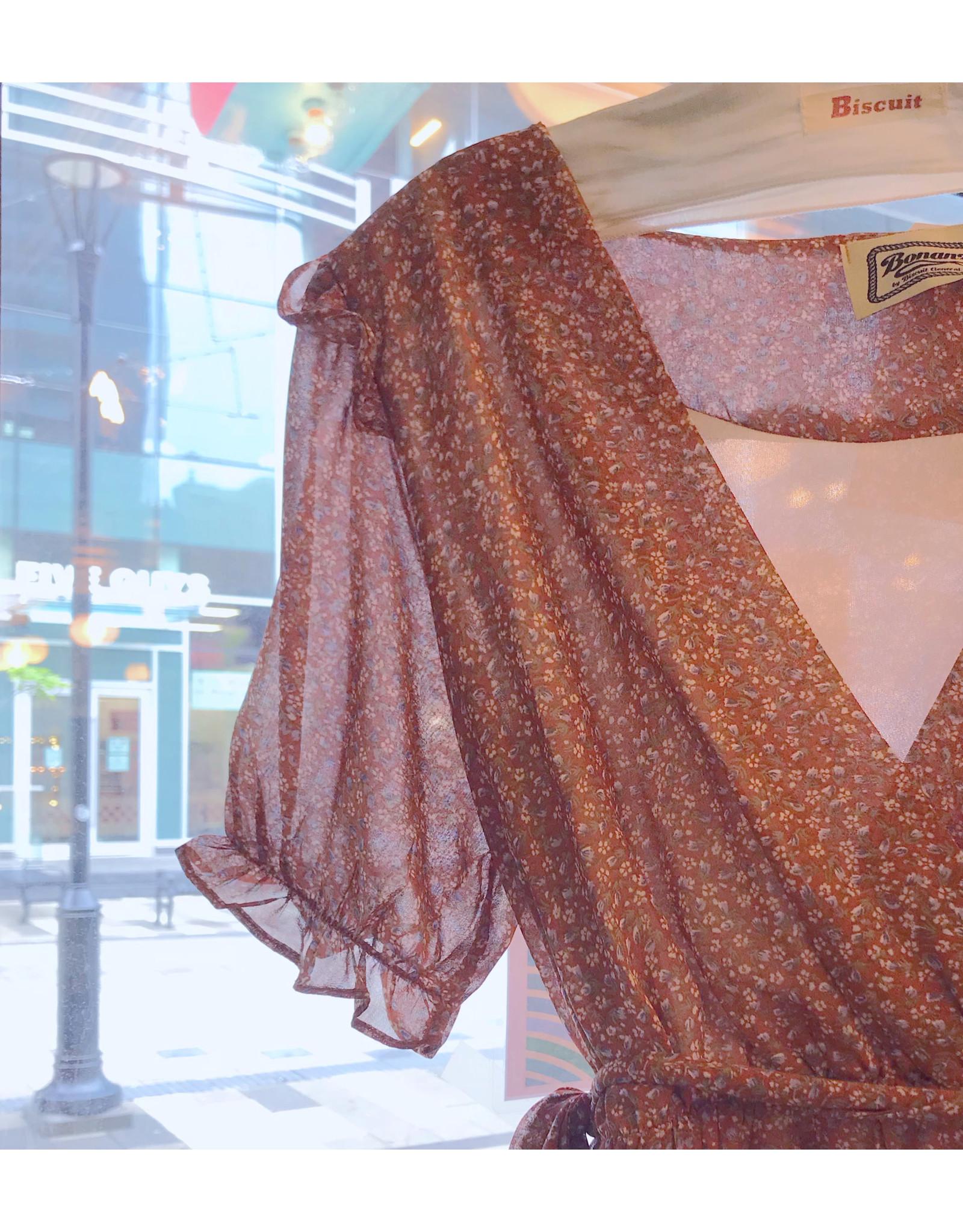 Bonanza Bonanza - Prairie Dress