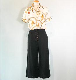 Bonanza Bonanza - Linen Blend Pants