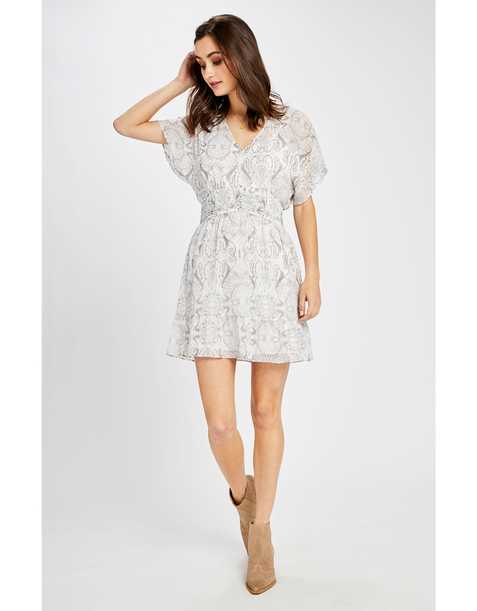 Gentle Fawn Gentle Fawn - SS Paisley Dress
