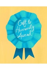 Meaghan Smith Meaghan Smith - Gift To Humanity Award Card