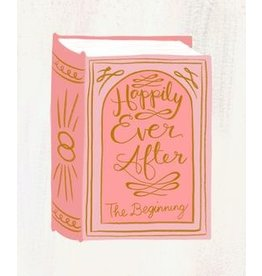 Meaghan Smith - Card/ Happily Ever After (The Beginning)