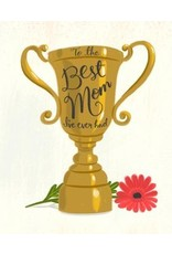 Meaghan Smith Meaghan Smith - To The Best Mom I've Ever Had Card