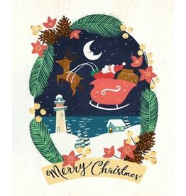 Meaghan Smith - Merry Christmas Card