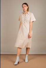 NLT- Button Up Dress